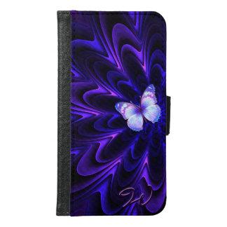 Caisse de portefeuille de l'iPhone 6 d'option de