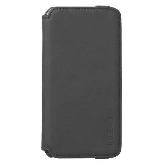 Caisse faite sur commande de portefeuille de coque-portefeuille iPhone 6 incipio watson™