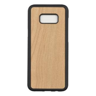 Caisse mince découpée pour la galaxie S8 de Coque Samsung Galaxy S8+ Par Carved