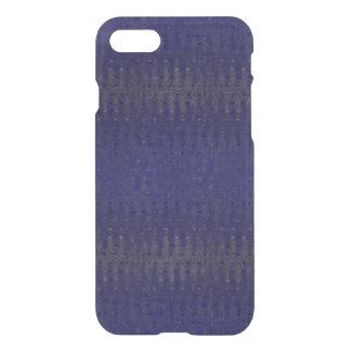 Caisse rare de déflecteur de Clearly™ - BBW 2 Coque iPhone 7