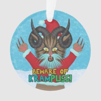 Calembour drôle de vacances de Krampuss d'humour