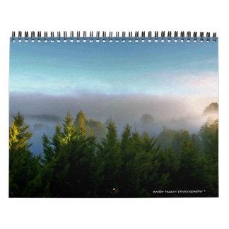 calendrier 2014 de photographie de Kandy Hurley
