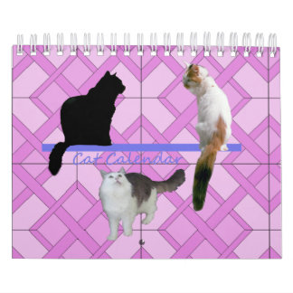 Calendriers Muraux Calendrier - chats