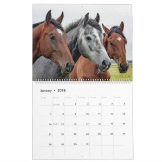 Calendrier Etsy_Calender (cheval)