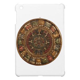 Calendrier maya et aztèque (produits multiples) étuis iPad mini