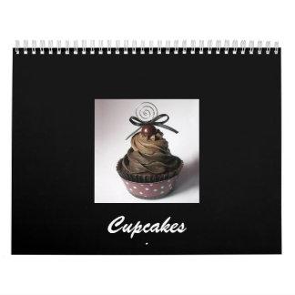 Calendriers Les petits gâteaux classent 2009