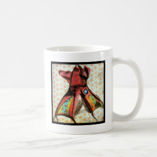 Calmar de vampire mug