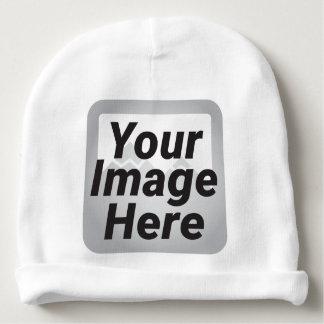 Calotte de coton de bébé bonnet pour bébé