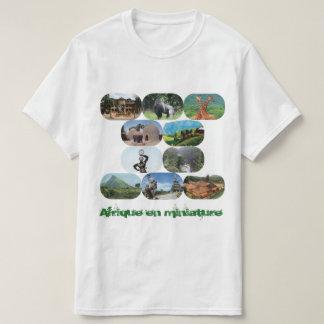 Cameroun Afrique En Miniature! T-shirt