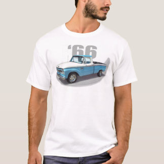 Camion pick-up 1966 t-shirt