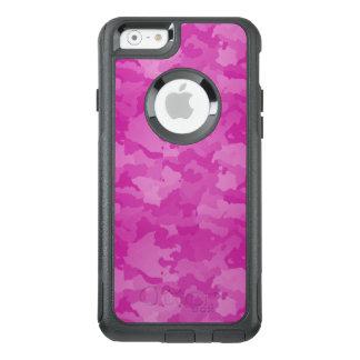 Camo rose coque OtterBox iPhone 6/6s