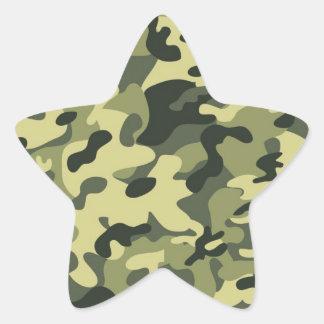 camouflage sticker