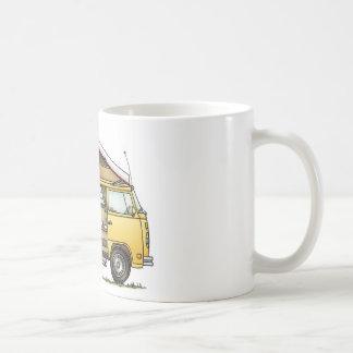 Campmobile Camper Van Mug Koffiemok