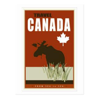 Canada Briefkaart