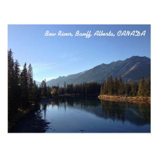 Canadien les Rocheuses - Banff, Alberta, Canada Cartes Postales