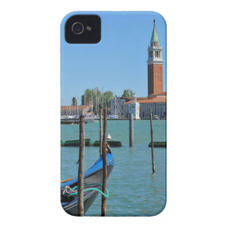 Canal grand, Venise, Italie Coque Case-Mate iPhone 4