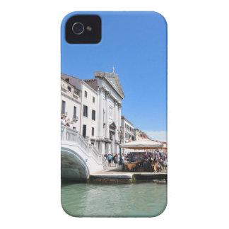Canal grand, Venise, Italie Coques iPhone 4 Case-Mate