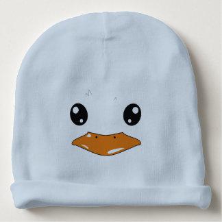 Canard Bonnet Pour Bébé
