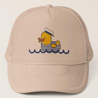 Canard de marin casquette