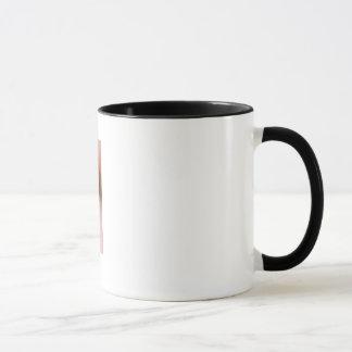 Canette mauvaise regardée mug
