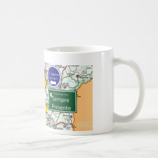 Canette Travel Mug Blanc
