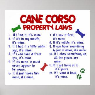 CANNE CORSO PL2
