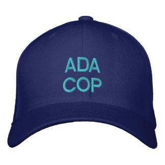 CANNETTE DE FIL d'ADA - casquette personnalisable