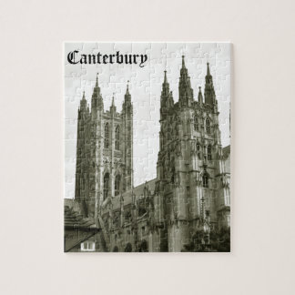 Cantorbéry Puzzle