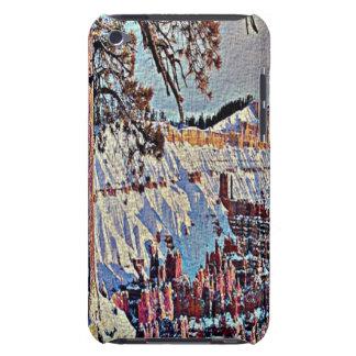 Canyon de Bryce Coque iPod Case-Mate