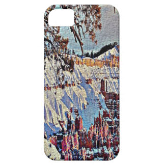 Canyon de Bryce Coques iPhone 5 Case-Mate
