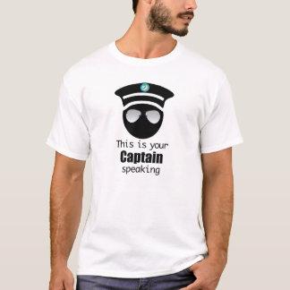Capitaine T-shirt