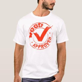 Capot approuvé -- T-shirt