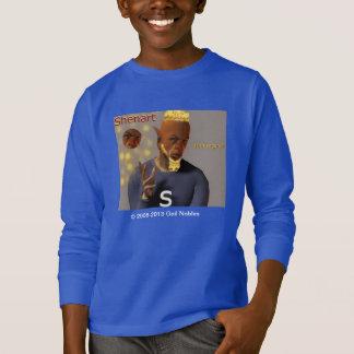 Capot de Shenart T-shirt
