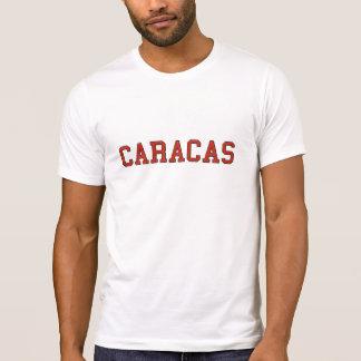 Caracas a détruit le T-shirt