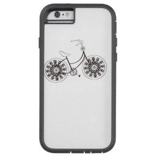 Carcasse pour iphone coque tough xtreme iPhone 6