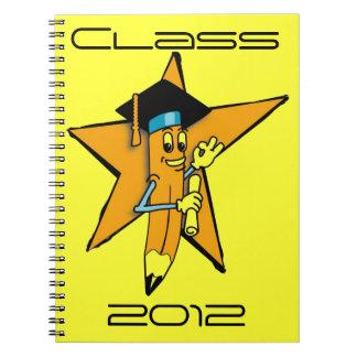 Carnet 2012 de classe