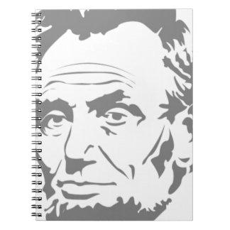 Carnet Abraham Lincoln
