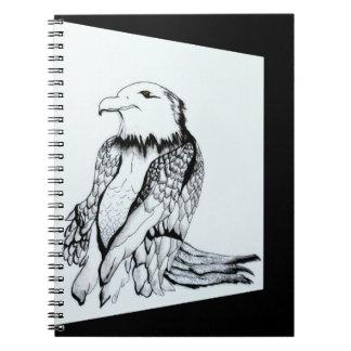 Carnet Attaquons Eagle