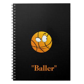 Carnet Baller !