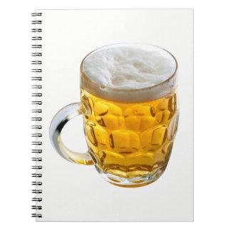 Carnet Bière