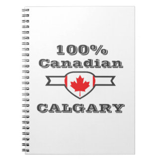 Carnet Calgary 100%