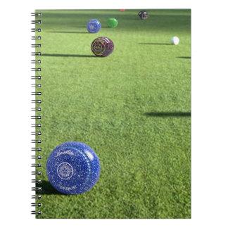 Carnet Colorful_Lawn_Bowls, _