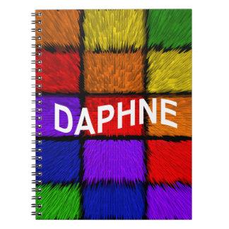 CARNET DAPHNE