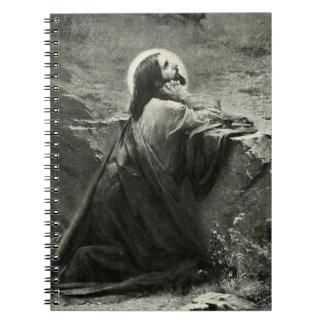 Carnet de Jésus #1