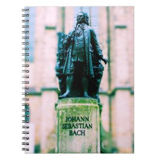 Carnet de Johann Sebastian Bach