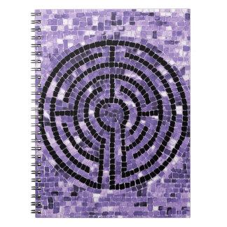 Carnet de photo du labyrinthe VI