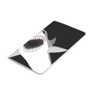Carnet De Poche Attaque drôle de requin