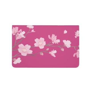 Carnet De Poche Fleurs de cerisier