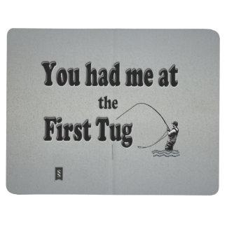 Carnet De Poche Flyfishing : Vous m'avez eu à la première traction