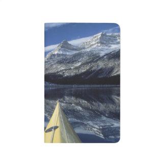 Carnet De Poche Le Canada, Colombie-Britannique, Banff. Arc de